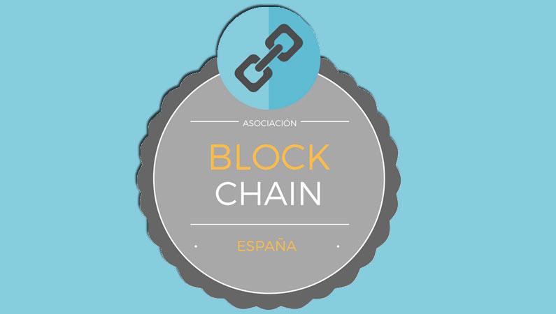 Asociación Blockchain España, desarrollo e investigación de Blockchain
