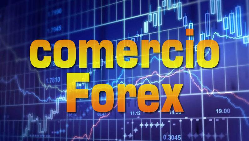 Comercio forex