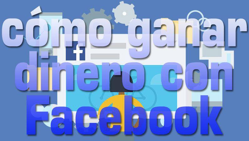 Cómo ganar dinero con mi página de Facebook, Twitter, Instagram
