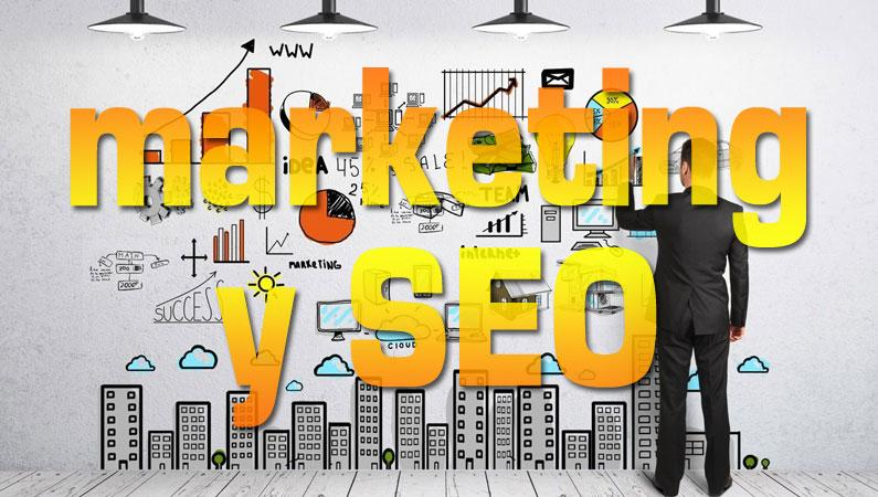 El marketing y SEO en una estrategia de afiliados para monetizar tu web
