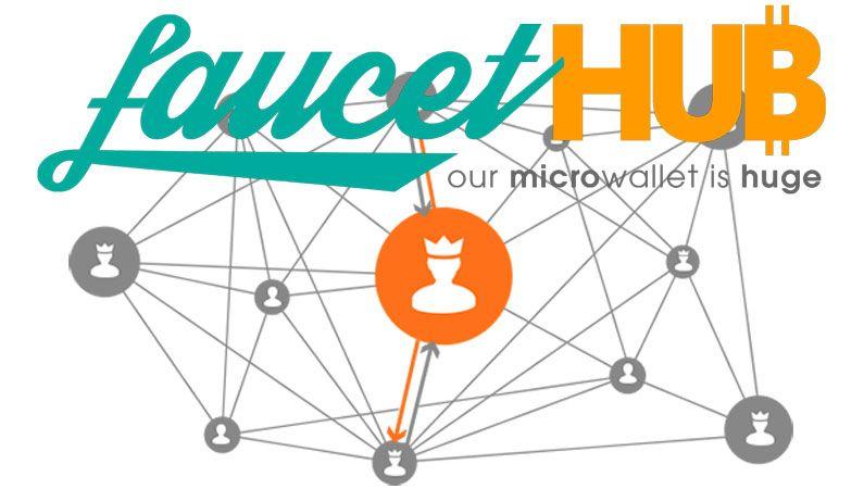 Faucet Hub, faucets para conseguir gratis muchas criptomonedas