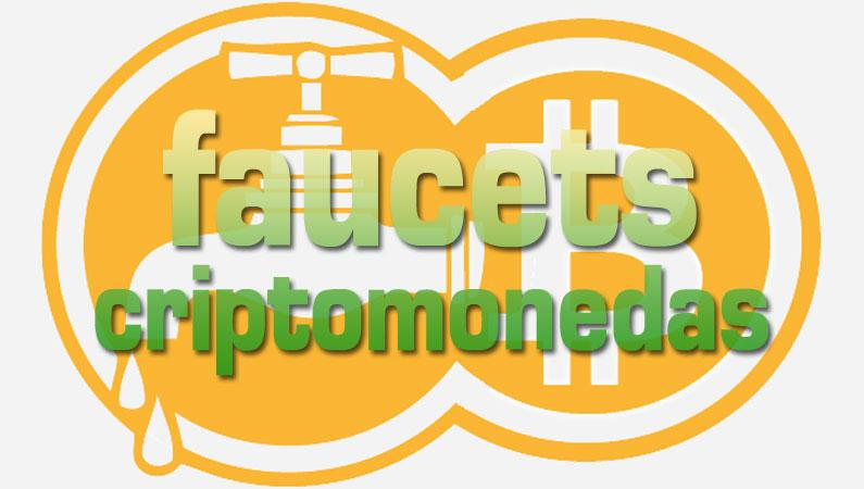 faucet criptomonedas