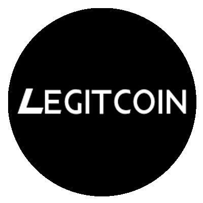 legitcoin