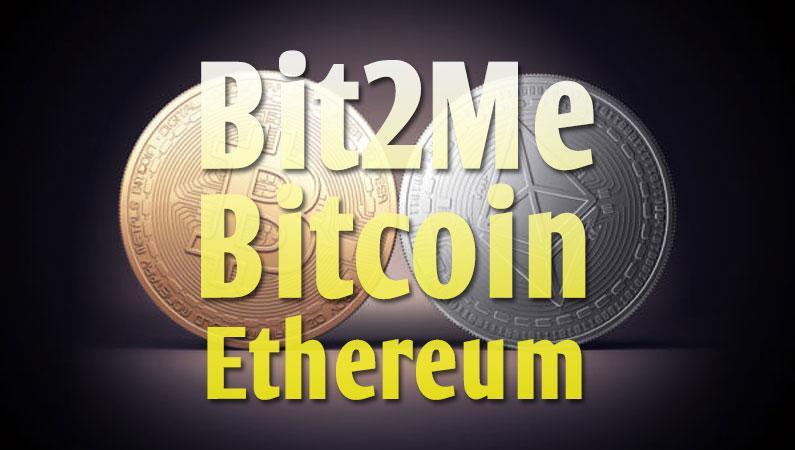 Bit2Me es fiable, comprar Bitcoin y Ethereum en España en pocos minutos
