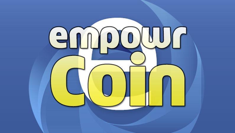 empowr Coin, otra criptomoneda que sale al mercado en marzo