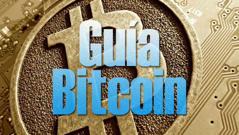 Guía Bitcoin desde cero para novatos o iniciados que quieren mejorar