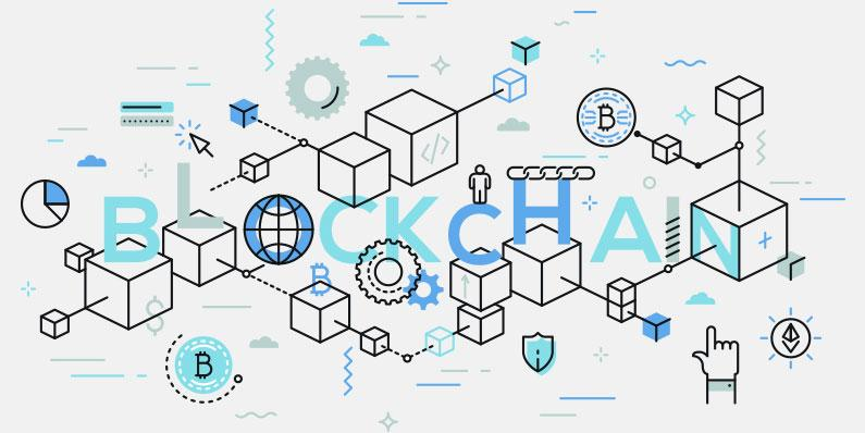 Blockchain y smart city