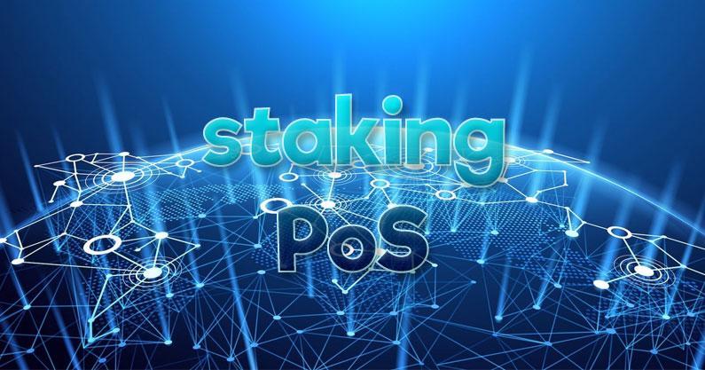 staking pos