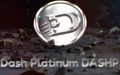 Dash Platinum