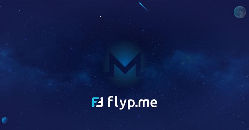 flyp me monero