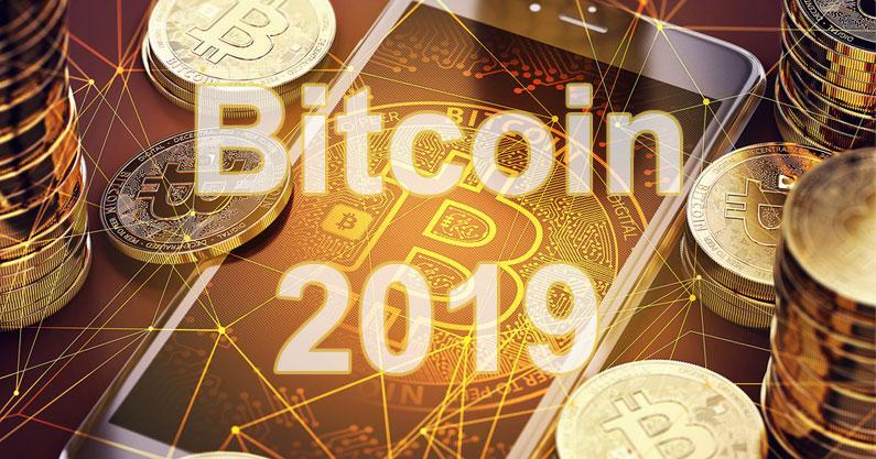 Predicción Bitcoin 2019