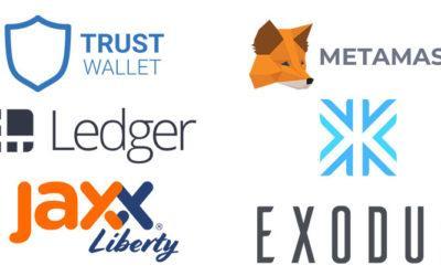 ERC20 wallet