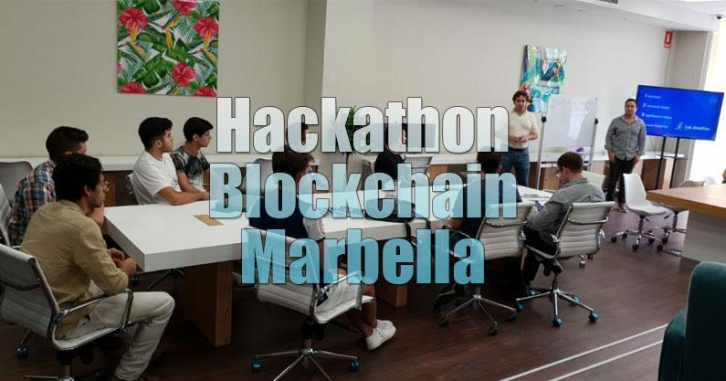 Hackathon Marbella, un éxito que da impulso a Mchain