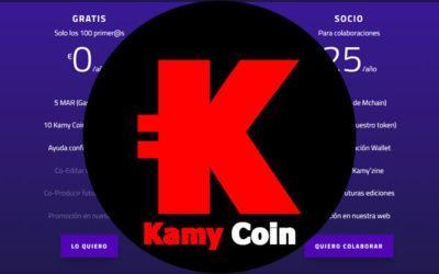 Kamy Coin un token cultural