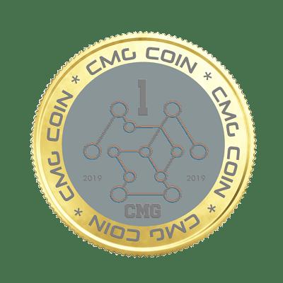 cmg coin