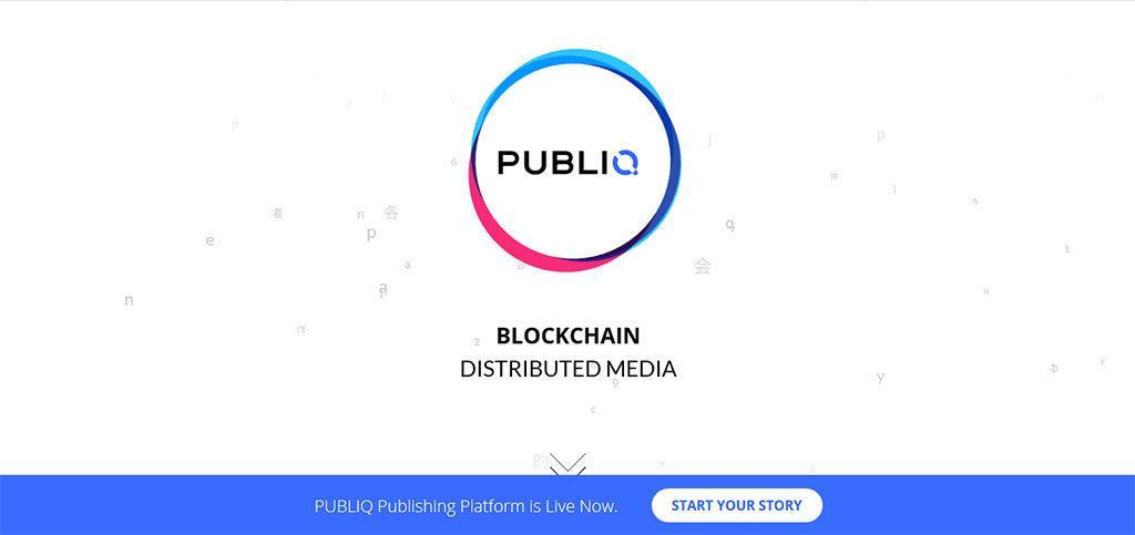 registro en publiq