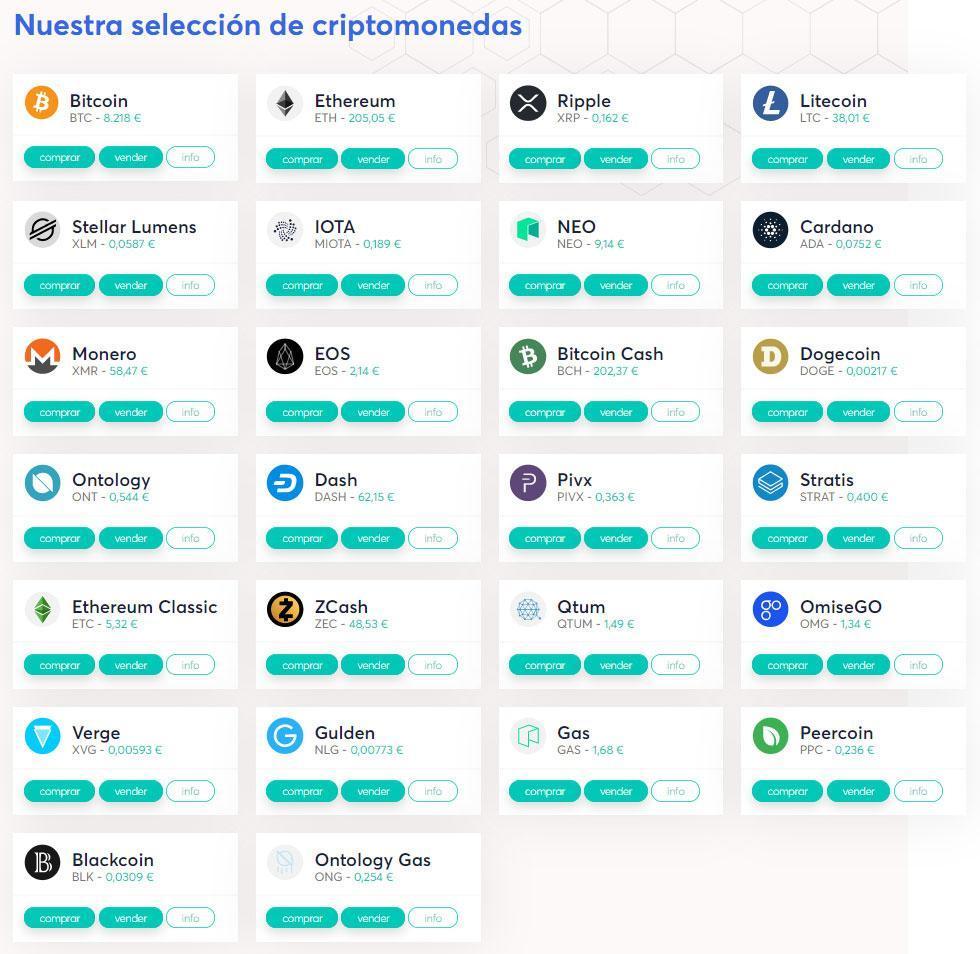 criptomonedas anycoin direct