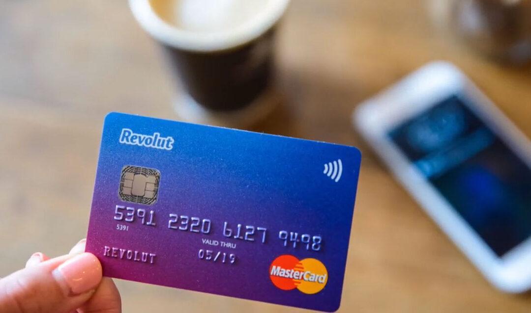 Tarjeta de crédito virtual gratis