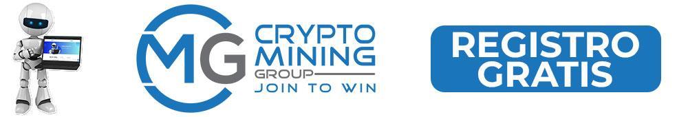 crypto mining group