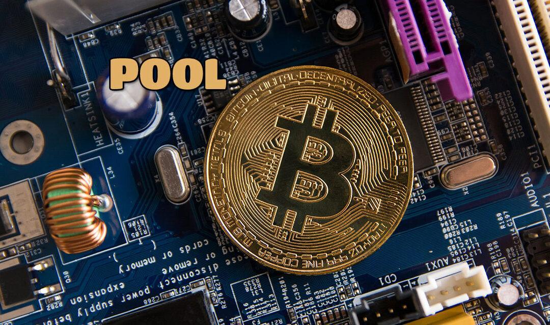 Pool Bitcoin