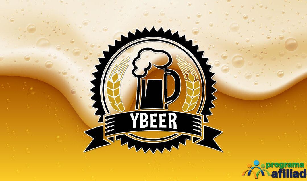 YBEER, la cerveza se pasa al DeFi (SCAM)