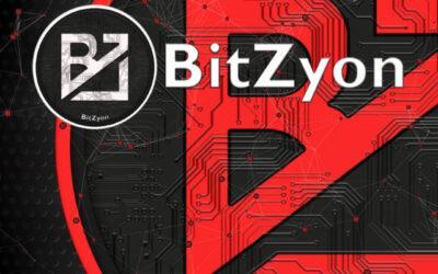ZYON criptomoneda de BitZyon