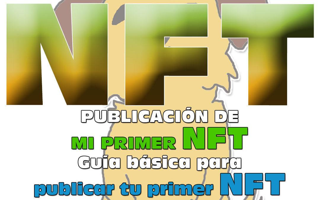 NFT, No Fungible Token