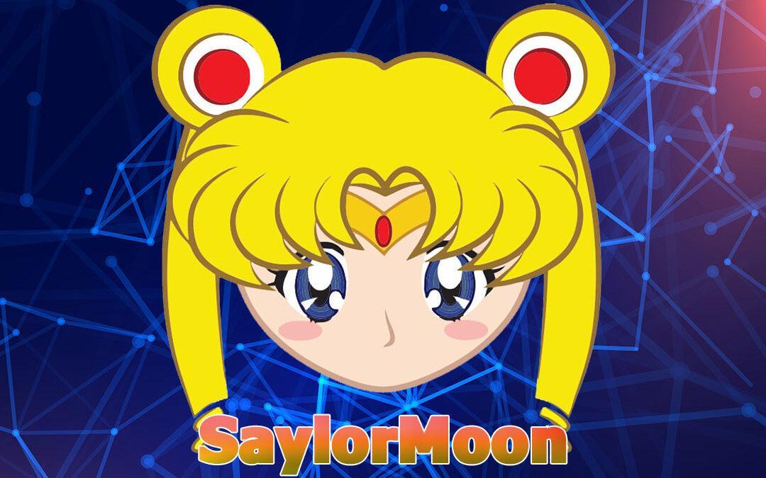 SaylorMoon, entrevista con el equipo de SMOON
