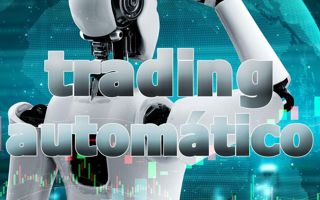 Trading automático con bots