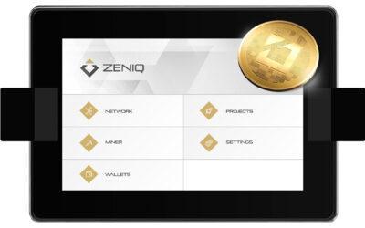 ZENIQ, revolución en los pagos FIAT y crypto
