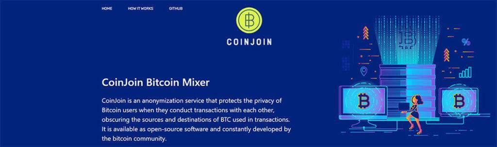 coinjoin