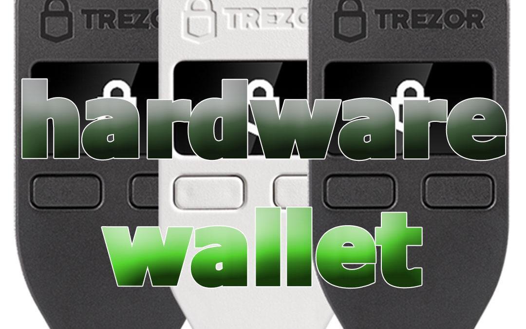 Hardware wallet ¿la necesitas?